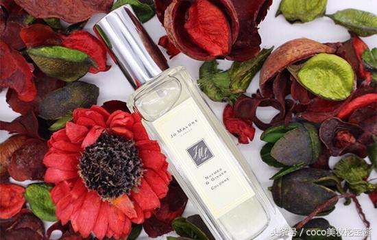 祖馬龍香水哪款最暢銷?祖馬龍香水賣斷貨的8款香水 - 每日頭條