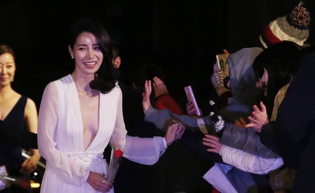 韓劇《大發》熱播 女主角「韓版湯唯」林智妍美照曝光 - 每日頭條
