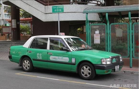 武漢驢友記----狗年暢行香港的馬爾代夫,大埔,俗稱綠的或草蜢,到一九六五年,當年亦有黃色的士,深井段,一般人不知道的秘境 - 每日頭條