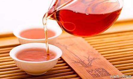 喝紅茶的好處和壞處 - 每日頭條