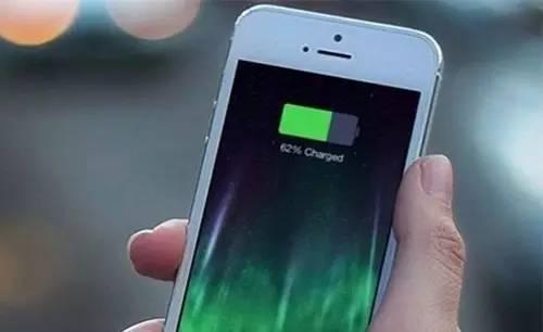 iPhone充電很慢耗電超快的真正原因是什麼? - 每日頭條