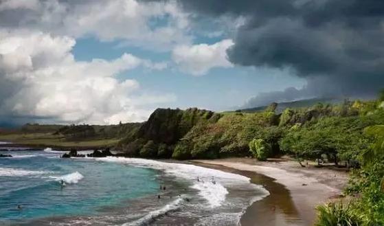 全球10大香艷天體海灘。內衣脫掉。通通脫掉。一起狂奔吧! - 每日頭條
