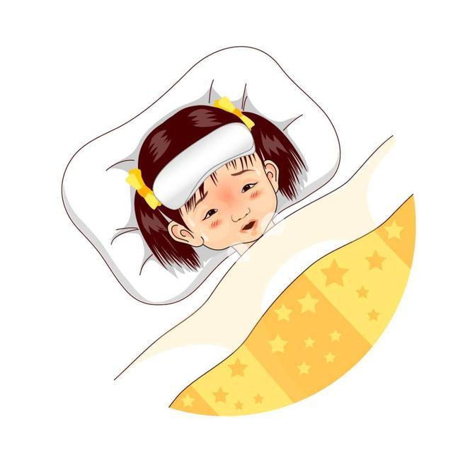 孩子感冒發燒。是「自愈」還是用抗生素? - 每日頭條