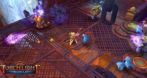 《火炬之光》手游簡略玩法攻略大全 - 每日頭條