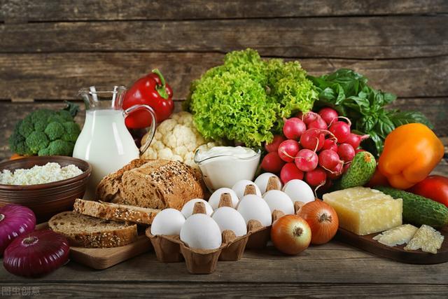 如何正確補鈣?補鈣有哪些誤區?補多少合適?營養師全面解析 - 每日頭條