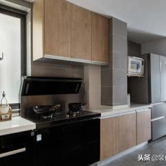 Small Kitchen Bar What Is The Average Cost For Cabinets 小厨房装修怎么做深圳装修网说面积不再是问题 每日头条 到位的还是一定要做到的 所以面积小的厨房该如何正确装修呢 或者说有哪些办法是可以扩大面积的呢 今天 小编就给大家讲一讲小厨房 装修怎么做 我们一起来看看吧