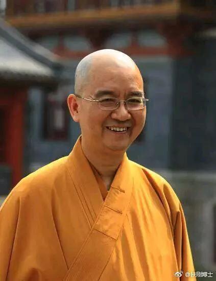 扶剛之聲:學誠法師缺席第五屆世界佛教論壇 - 每日頭條