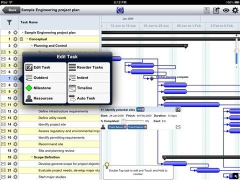項目管理真的有那麼難嗎?優秀的項目管理者只用了一款軟體 - 每日頭條