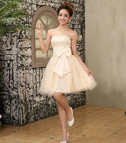 伴娘婚禮上不能穿的3種顏色 伴娘禮服推薦與注意要點 - 每日頭條
