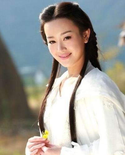 爭議大的古裝劇女主:娜扎太醜林心如花癡劉亦菲聖母 - 每日頭條