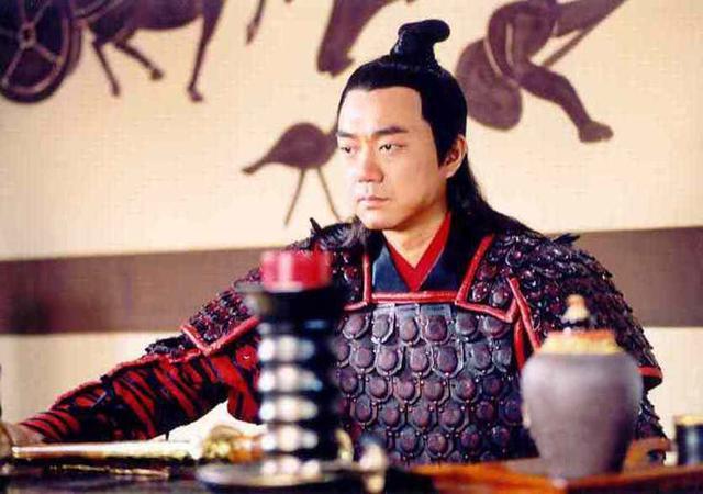 中國古代十大名將 - 每日頭條