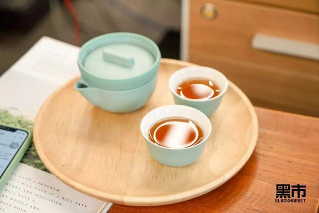 路上想喝口熱茶?隨身帶一個旅行茶具。讓你十一旅行不將就 - 每日頭條