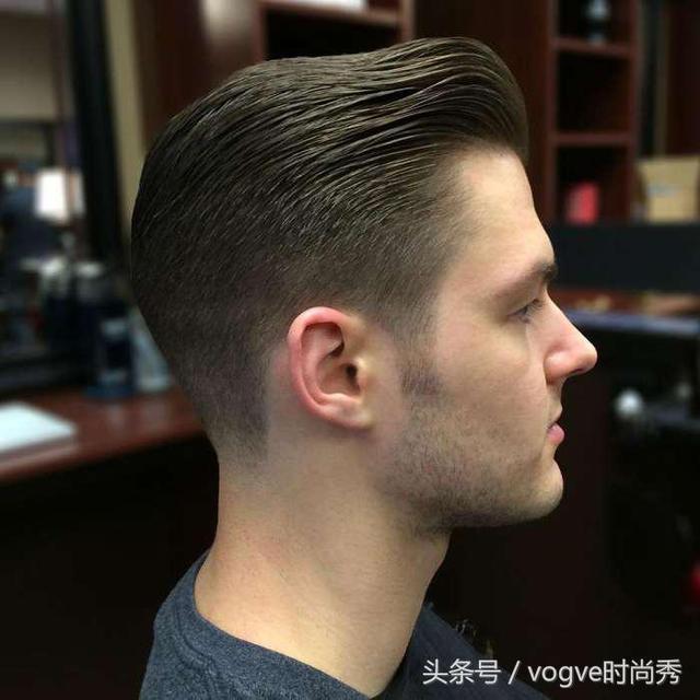 10款新潮男士髮型,男生喜歡第7第8款,而女生愛看第9第10款 - 每日頭條