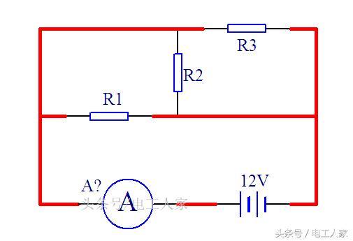 電子電工基礎知識:電功率,電流,電壓,電阻十大常用公式和計算 - 每日頭條
