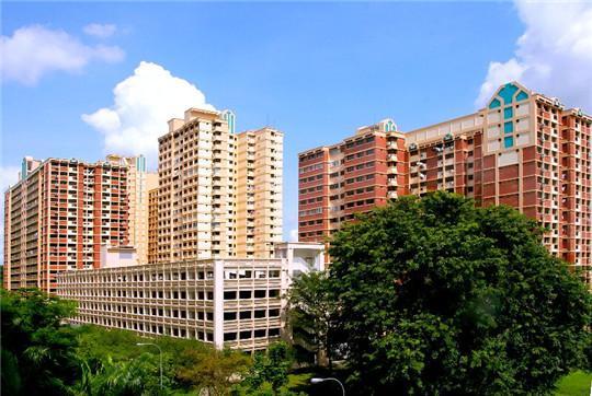 中國大批開放商都到新加坡開樓盤了,提前學習攻略以備不時之用 - 每日頭條