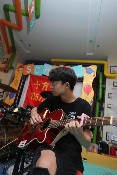 初學吉他,請注意這十大誤區! - 每日頭條