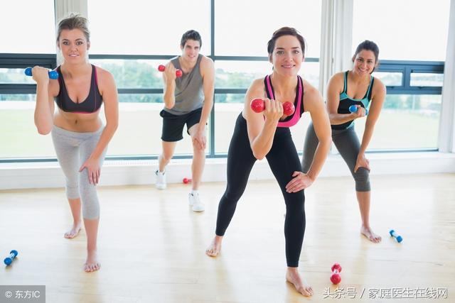 運動後手抖是怎麼回事?這4個方法。幫你快速緩解 - 每日頭條