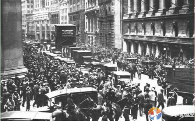 歷史總是驚人的相似!1825年金融危機就暗示了今天新興市場危機? - 每日頭條