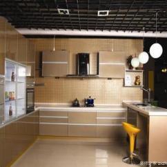 Colors For Kitchens Kitchen Breakfast Table 厨房颜色如何选择 厨房颜色设计原则 每日头条