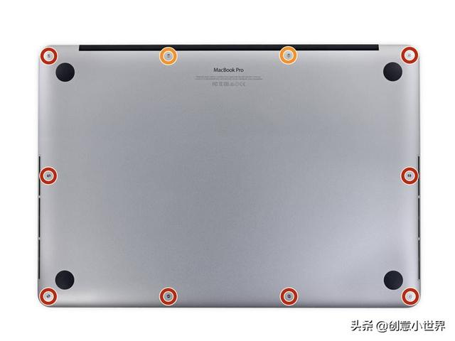 MacBook Pro (15英寸 2015年中)SSD更換圖文教程:簡單。快捷 - 每日頭條