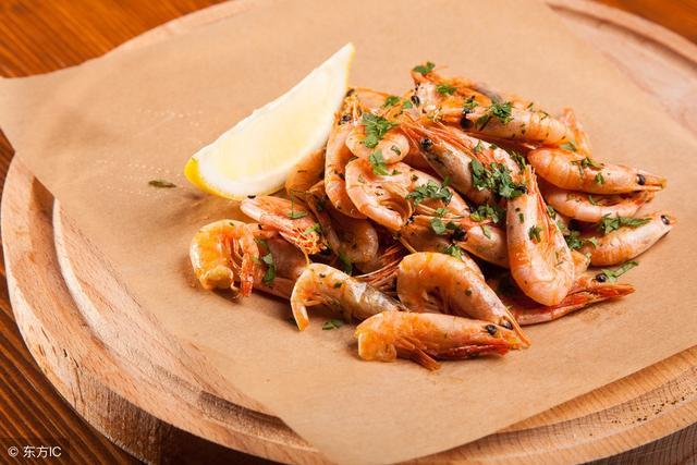 小草蝦對健康有什麼好處?營養這麼豐富。錯過多可惜 - 每日頭條