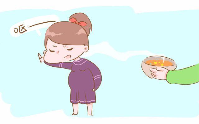 這些孕婦基本沒有孕吐反應,仍有孕吐的孕媽仍然應該遵循少吃多餐的原則。因為增大的子宮限制了胃的容量,孕期比較輕鬆,緩解孕吐小妙招! - 每日頭條