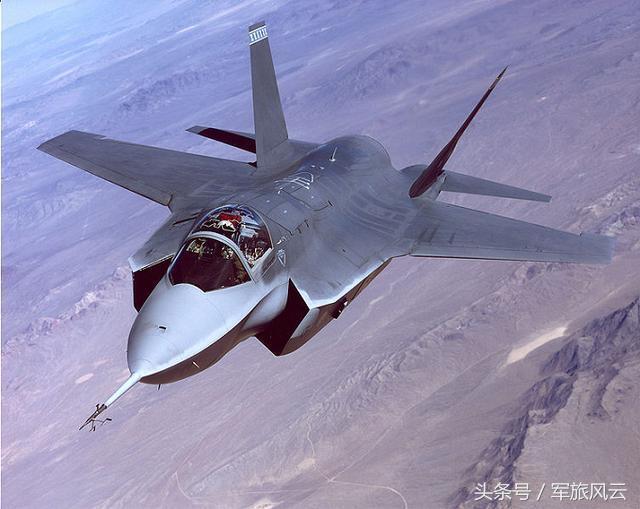 美研發五代機時為何拋棄多用途?不準確F22可多用,F35是多用途 - 每日頭條
