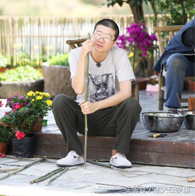 李誕讓《嚮往的生活》變得不好笑?那是你不懂李誕的幽默! - 每日頭條