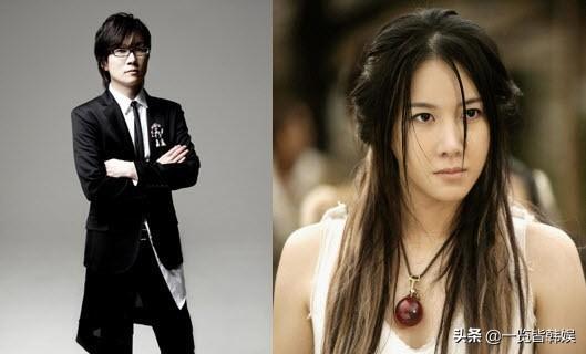李智雅新劇搭檔金素妍 18歲嫁給徐太志 與鄭雨盛戀情無疾而終 - 每日頭條