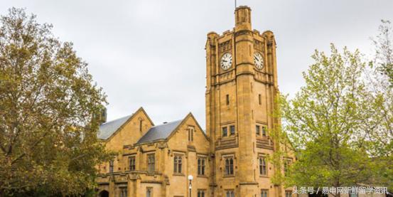 澳洲留學選校參考!2018QS世界大學畢業生就業力排名 - 每日頭條