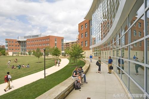 TOP50丨50.美本頂尖私校推薦-賓夕法尼亞州立大學(PSU) - 每日頭條