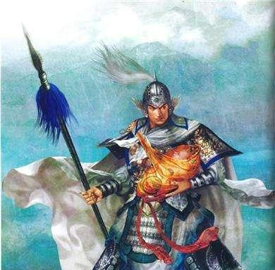 趙子龍冒險救阿斗,贏得劉玄德的信任 - 每日頭條