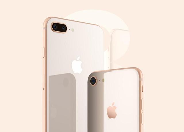 史無前例。iPhone 8快充竟然採用極高壓式充電 - 每日頭條