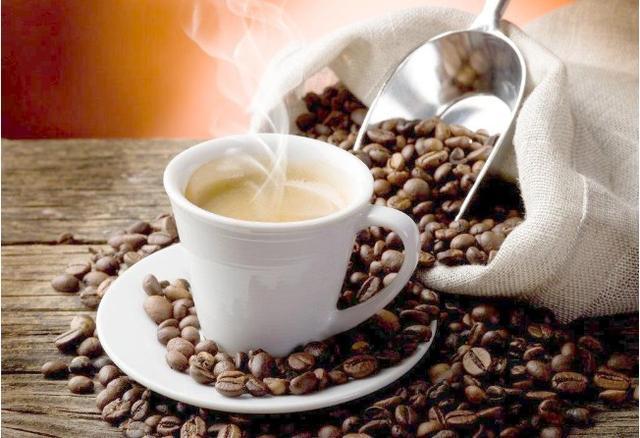 咖啡有美容功效,你知道嗎? - 每日頭條