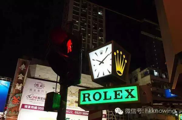 香港哪裡買手錶便宜?弄清楚這些問題再去買也不遲 - 每日頭條