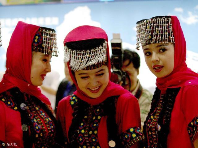 維吾爾族的婚俗和禁忌 - 每日頭條