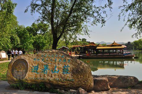 中國十大名勝古蹟。旅遊天堂 - 每日頭條