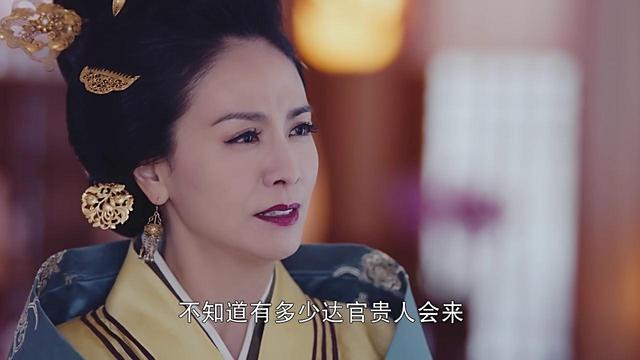 叱雲柔不是個好人,卻是個好母親,總是在無條件支持李長樂 - 每日頭條