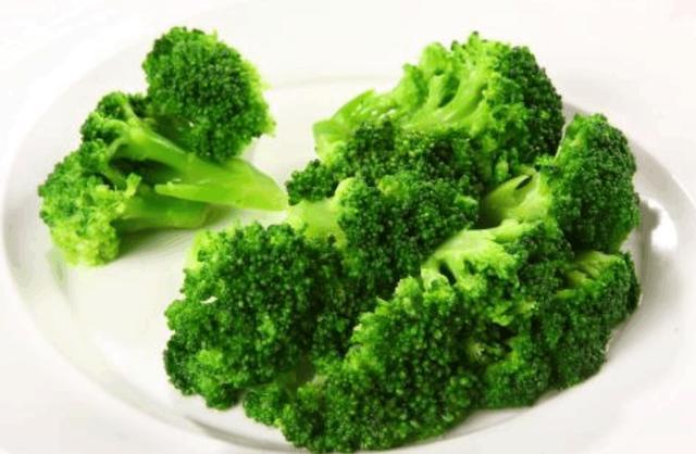 花椰菜和青花菜。要怎麼清洗才好洗又乾淨? - 每日頭條
