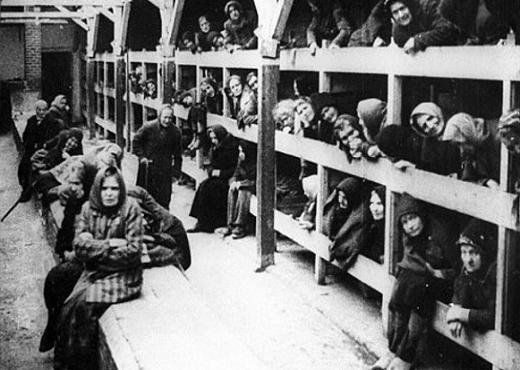 為二戰中的悲劇懺悔。不僅僅只有德國的「華沙之跪」 - 每日頭條