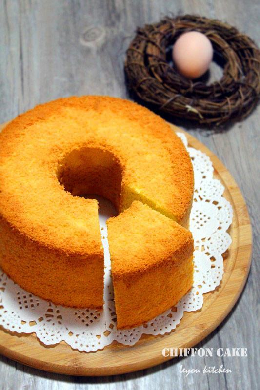 多人做過的零失敗蛋糕烘焙法 超靠譜 - 每日頭條