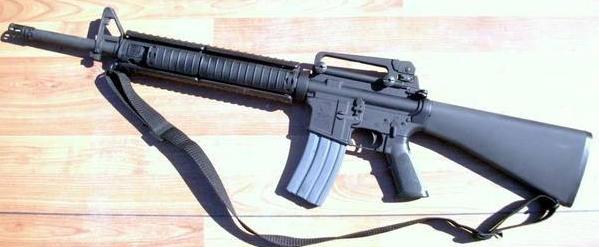 「吃雞」之槍。揭穿它們老底 - 每日頭條