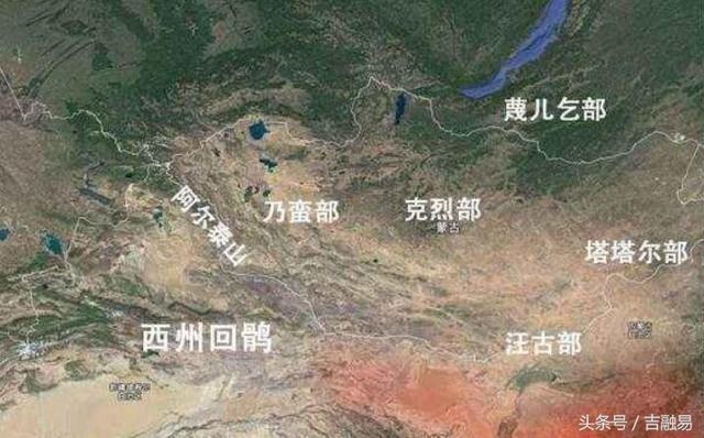 俄羅斯有個韃靼斯坦共和國。是中國明朝的韃靼遷移過去的嗎? - 每日頭條