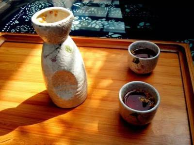 花酒篇:五種鮮花酒的配方及製作方法 - 每日頭條