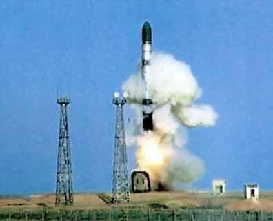 世界最強五大洲際飛彈排名曝光 中國穩站兩席 - 每日頭條