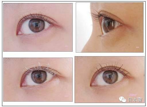 睫毛沒別人長?日本妹都用這5種睫毛增長液 - 每日頭條