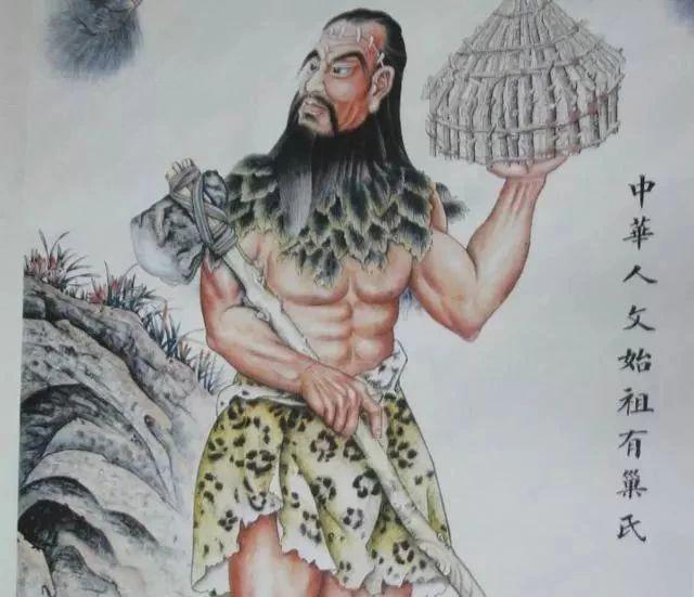中國的神話到底是什麼?看到洪荒流里的人族。三皇五帝該笑了。 - 每日頭條