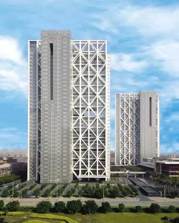 盤點地產十強公司總部,居然4家在深圳,北方僅2.5個 - 每日頭條
