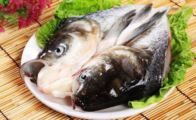 花鰱魚的食用禁忌 花鰱魚怎麼處理 - 每日頭條