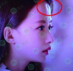 女人額頭凹陷的面相好嗎?代表什麼意思 - 每日頭條